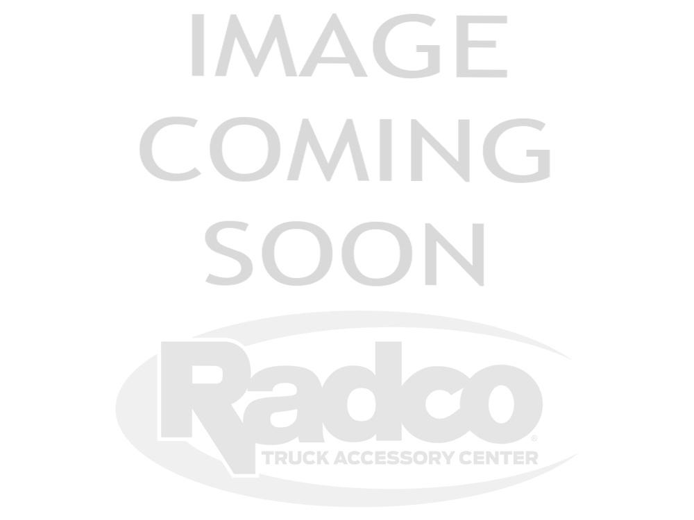 Radco Roll-Up Tonneau Cover