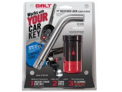 "BOLT 1/2"" Receiver Lock"