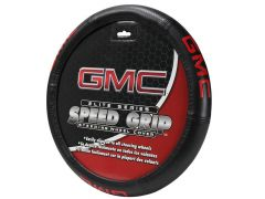 Gmc Elite Series Speed Grip Steering Wheel Cover