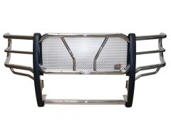 Westin HDX Stainless Grille Guard