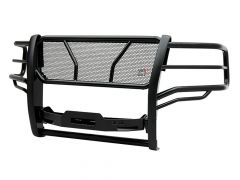 Westin HDX Black Winch Mount Grille Guard