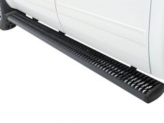"Luverne Grip Steps 7"" Running Boards"