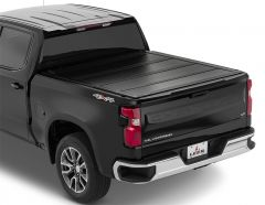 Leer HF650M Hard Folding Tonneau Cover