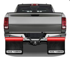 Rock Tamer Tail Light Bar RT240