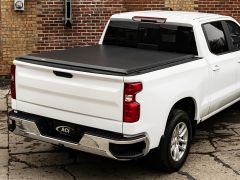 Access Limited Tonneau Covers