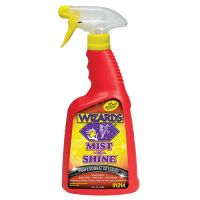 Wizards Mist-N-Shine Professional Detailer