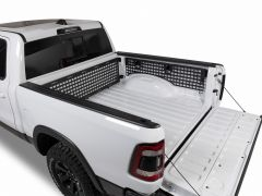 Putco Truck Bed Molle Panels