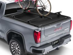 RetraxONE XR Tonneau Cover