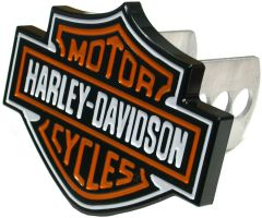 Hitch Cover - Harley Davidson 2216