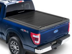 RetraxPRO MX Tonneau Cover