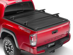 RetraxPRO XR Tonneau Cover