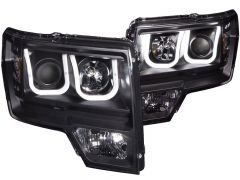 Anzo Projection Head Lights