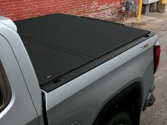 Radco Hard Folding Tonneau Cover