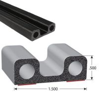 Rail Saver Mounting Tape X402HT