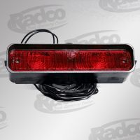 Topper Brake Light 6 inch B-315