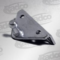 Bottom Door Bracket- Radius GPB-1