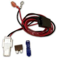 Brake Light Wiring Harness C90-801