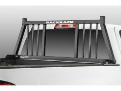 Backrack Three Round Headache Rack