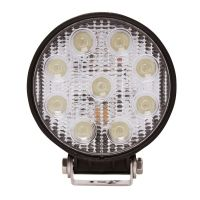Westin Round LED Utility Light 09-12006A