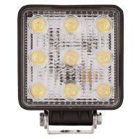 Westin Square Utility Light 09-12211A
