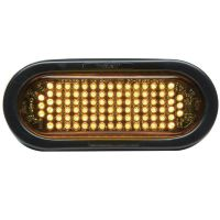 "6"" Oval Warning Light 5GA00FAR"