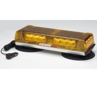 "Whelen 17"" Amber Light Bar R1LPHVA"