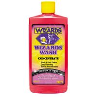 Wizards Wash Super Concentrated